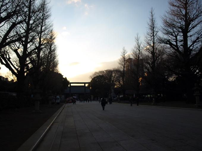 Yasukuni200901131